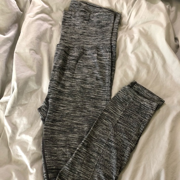 Nike Pants - Nike High-Waisted Leggings
